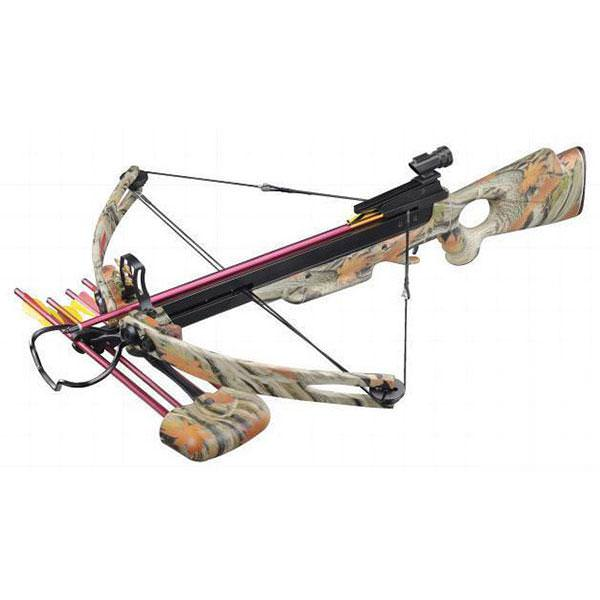 150 LBS Eagle Compound Crossbow