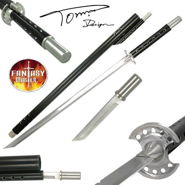 Shinobi Runner Ninja Sword