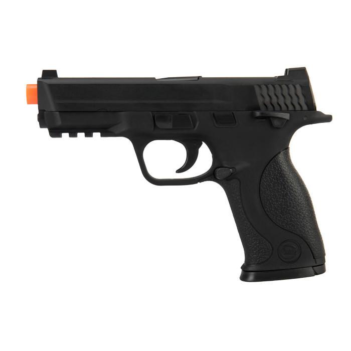 G53 Metal Airsoft Spring Pistol