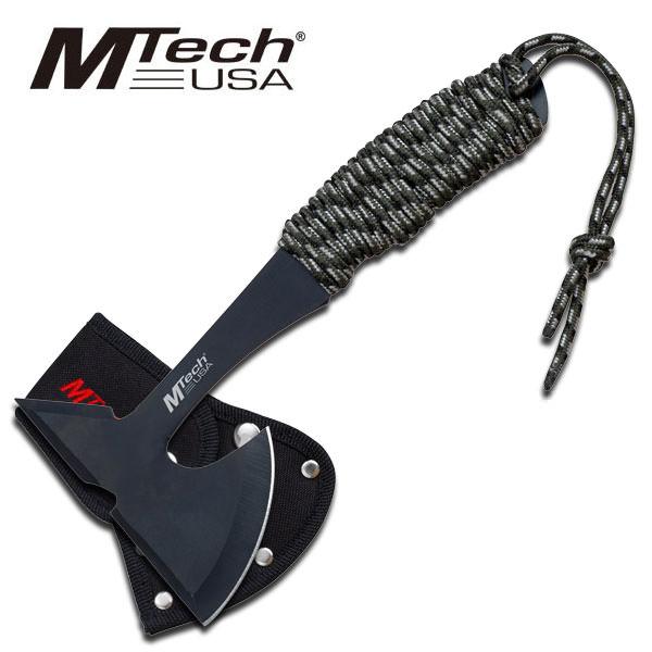 Full Tang Tactical Tomahawk Throwing Axe