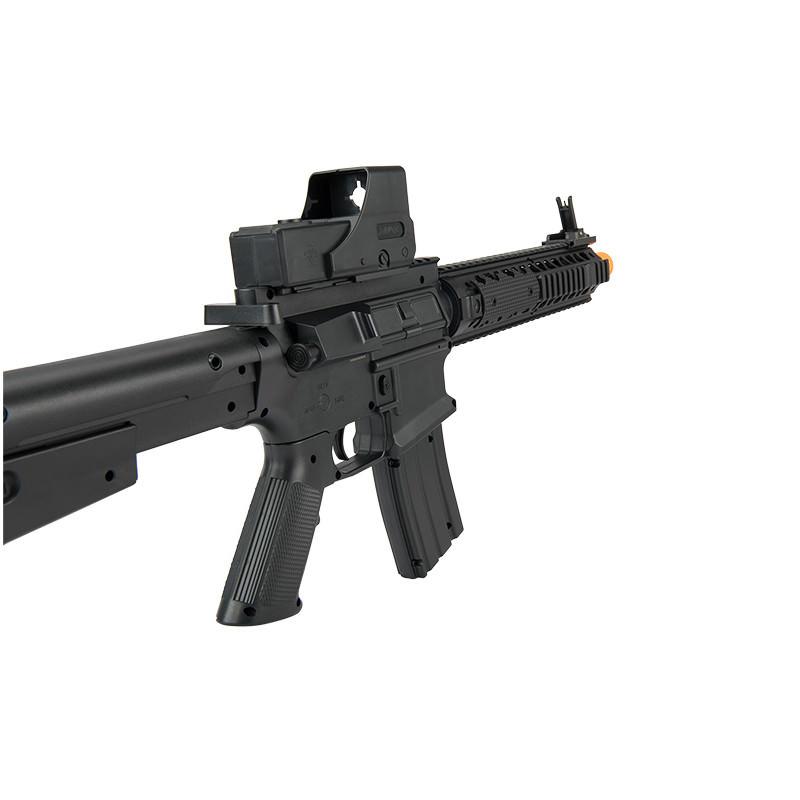 P2214 Quad RIS M4 Spring Airsoft Rifle