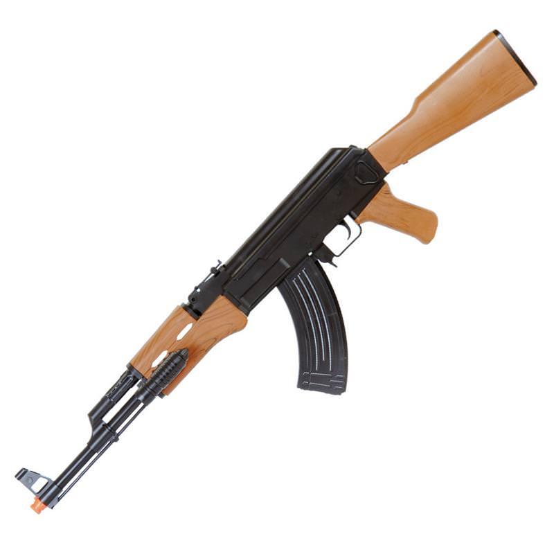 Spring AK47 Assault Rifle