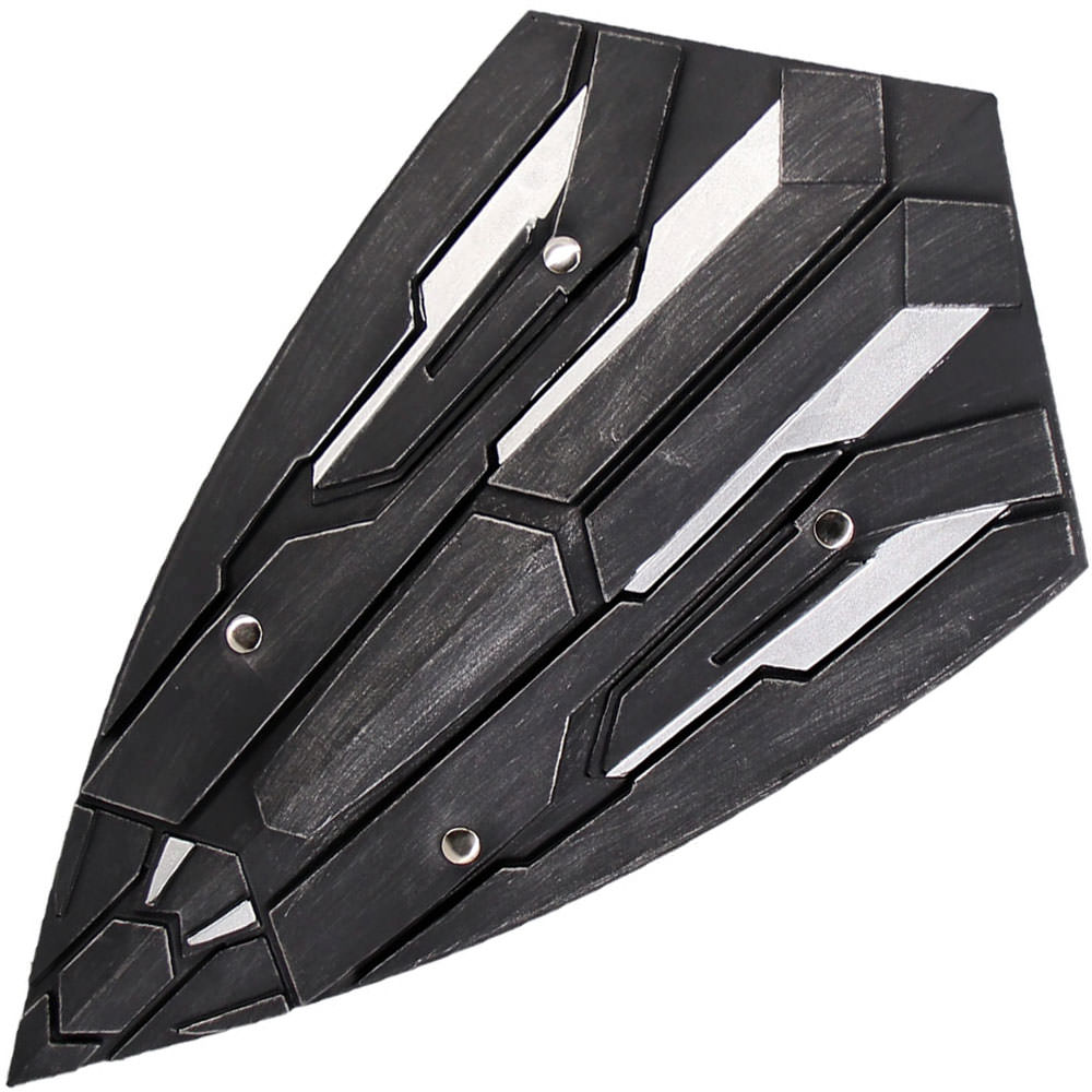 Infinity War American Wakanda Foam Shield Props Replica