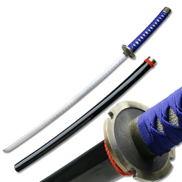 Sword Of Calamity From Inuyasha Anime Show