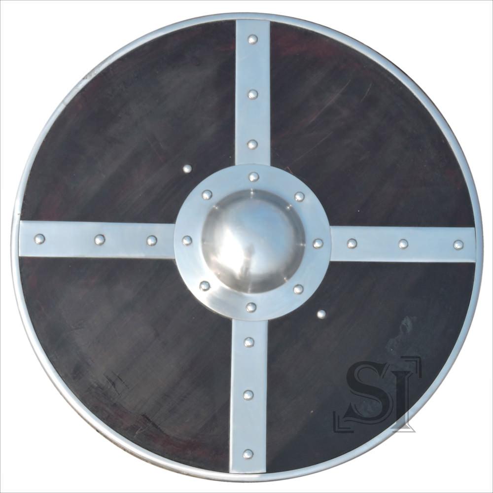 Functional Viking Quadrant Berserker Shield