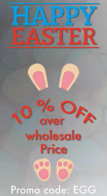 Cutlery Wholesale Easter Sale