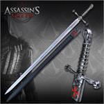 Sword of Ojeda - Assassin's Creed Official Movie Licensed