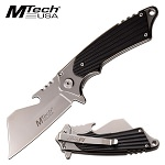 MTech USA Bottle Opener Spring Assisted Knife