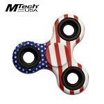 American Flag Design Fidget Spinner