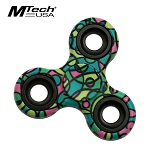 Mtech Fidget Spinner Multi Color