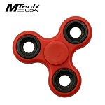 Mtech Fidget Spinner Red