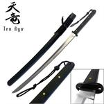 Ten Ryu 29 Inch Chineese Oriental Sword
