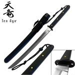 Ten Ryu 31 Inch Chinese Oriental Sword