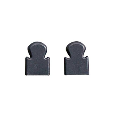 2pk 150 lb. Draw Replacement Tips for Crossbow