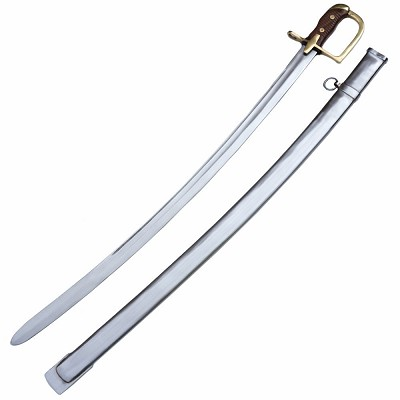 Polish Saber Officers Cavalry Sword