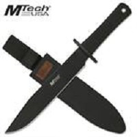 Mtech Military Hunting Knife